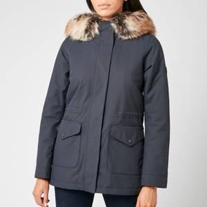 Barbour Women's Bournemouth Jacket - Dark Navy
