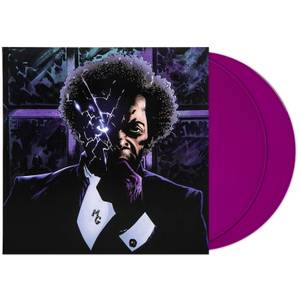 Waxwork Glass 2LP