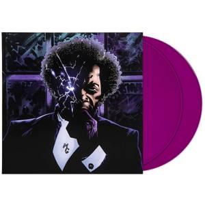 Waxwork - Glass 2xLP (Purple)