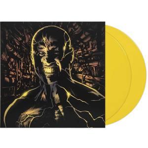Waxwork - Split 2xLP (Yellow)