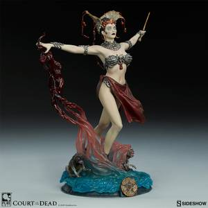 PureArts Court Of The Dead - Gethsemoni 1:8 Scale Limited Edition PVC Statue