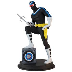 Icon Heroes DC Comics Vigilante Deluxe Statue