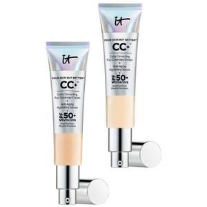 IT Cosmetics Your Skin But Better Cc+Cream Lsf 50 Light / Fair