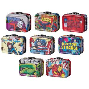 Diamond Select Marvel Tiny Tins Series 1 Assortment