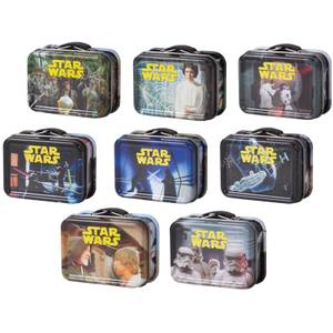 Diamond Select Star Wars Tiny Tins Series 1 Assortment