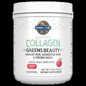 Collagene vegetale di bellezza - Mela - 266 g