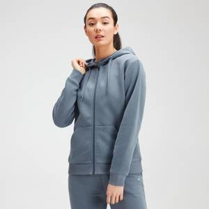 MP Women's Essentials Zip Through Hoodie - Galaxy