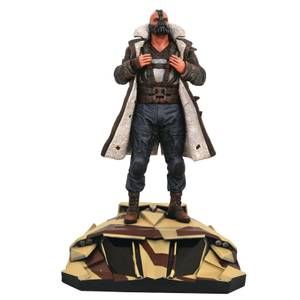 Diamond Select DC Gallery The Dark Knight Rises PVC Figure - Bane