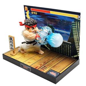 BigBoysToys - Street Fighter T.N.C 01 Ryu Figure