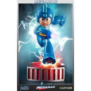 First 4 Figures Megaman (Running Megaman) Resin Statues