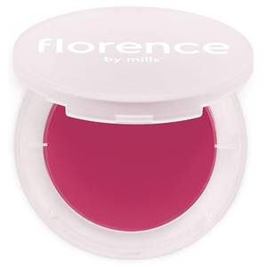 Florence by Mills Cheek Me Later Cream Blush - Stella Sabrina 4.5g
