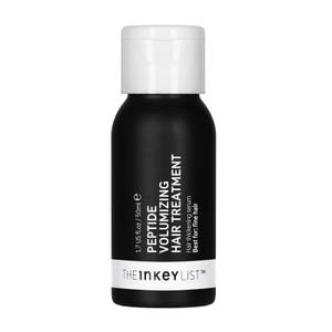 The INKEY List Peptide Volumising Hair treatment 50ml