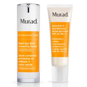 Murad The Super Brighteners 80ml (Worth £140.00)