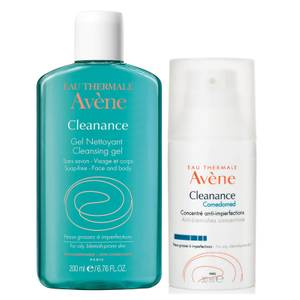 Avene Cleanance Duo (Worth £30.50)