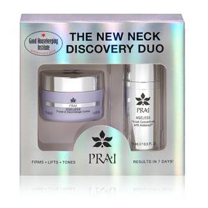 PRAI The New Neck Lift Discovery Duo