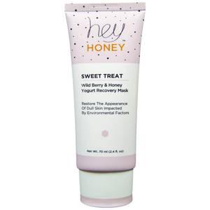 """Hey Honey Masque au yaourt """"Sweet Treat"""""""