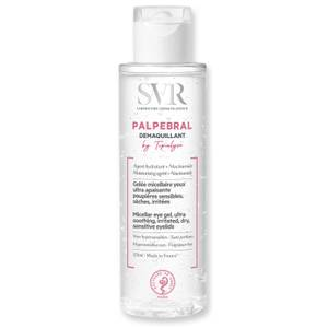 SVR Palpebral Make-Up Remover for Sensitive Eyes 125ml