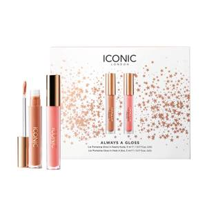 ICONIC London Always a Gloss Set