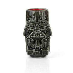 Beeline Creative Star Wars Darth Vader Mini Muglet Geeki Tiki