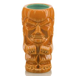 Beeline Creative Monsters Wolfie Geeki Tiki