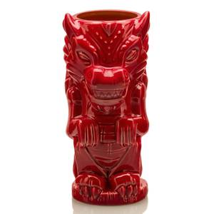 Beeline Creative Mythical Creatures Dragon Geeki Tiki
