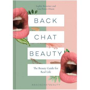 Bookspeed: Back Chat Beauty