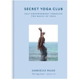Bookspeed: Secret Yoga Club