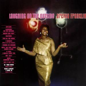 Aretha Franklin - Laughing On The Outside LP