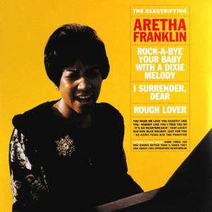 Aretha Franklin - The Electrifying (With 3 Bonus Tracks) LP