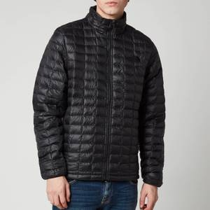 The North Face Men's Thermoball Eco Jacket - TNF Black