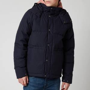 The North Face Men's Box Canyon Jacket - Aviator Navy