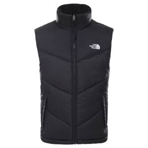 The North Face Men's Saikuru Gilet - TNF Black