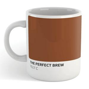 The Perfect Brew 7517 C Mug