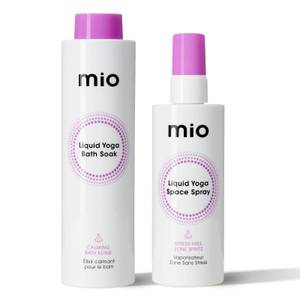 mio Relaxing Skin Routine Duo (worth $67.00)