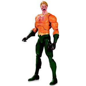 DC Collectibles DC Essentials: #29 DCeased Aquaman Action Figure