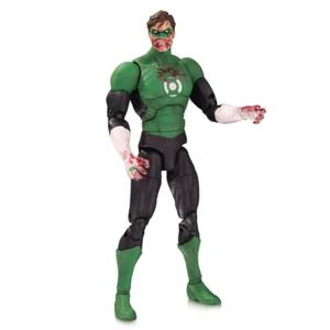 DC Collectibles DC Essentials: #30 DCeased Green Lantern Action Figure