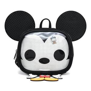 Loungefly Pop ! Mini-sac à dos  Pin Trader Disney Mickey Mouse Cosplay