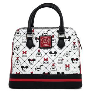 Loungefly Pop! Disney Sensational 6 AOP Crossbody Bag