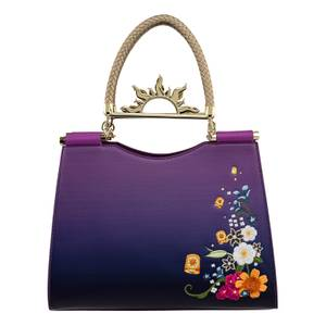 Loungefly Disney Tangled Floating Lights Hardware Borsa a Tracolla