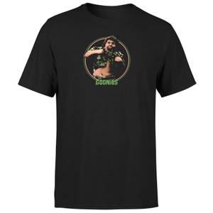 T-shirt The Goonies Truffle Shuffle - Noir - Homme