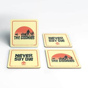 Dessous de verres The Goonies Never Say Die