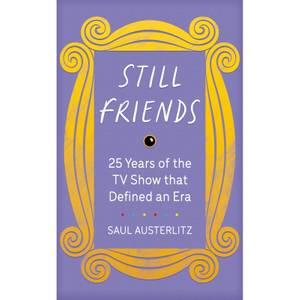 Still Friends Book