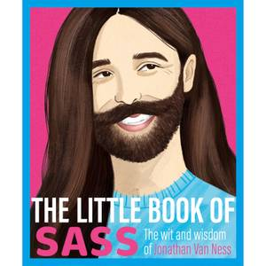 The Little Book of Sass