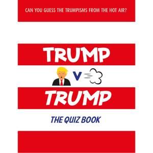 Trump v Trump Book