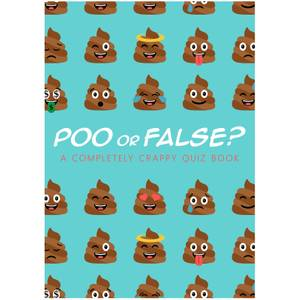 Poo or False? Book