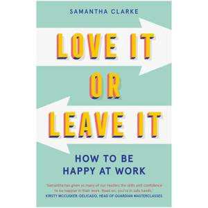Love It Or Leave It Book