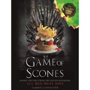 Game of Scones Book