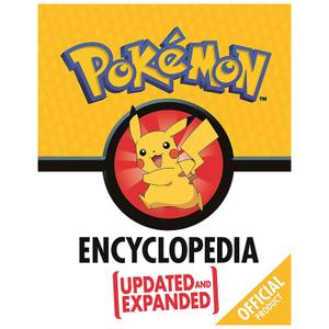 The Official Pokémon Encyclopaedia