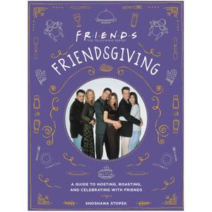 Friendsgiving Book