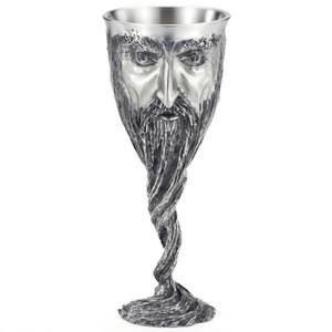 Royal Selangor Lord of the Rings Pewter Goblet - Gandalf